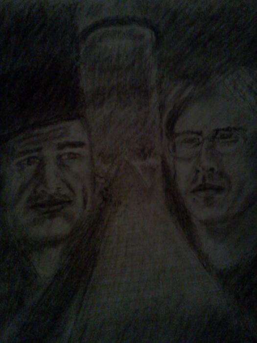 Kurt Russell, James Spader par rick00770